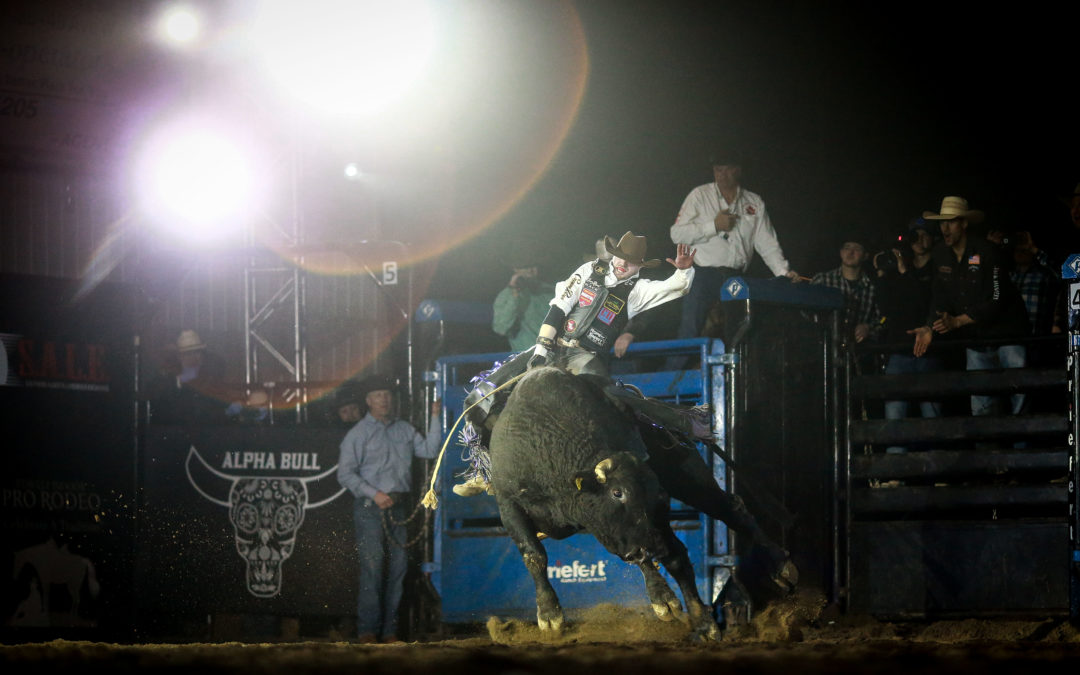 Claresholm to be Part of PRCA