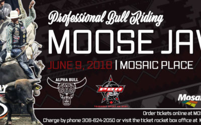 PBR Returns to Moose Jaw